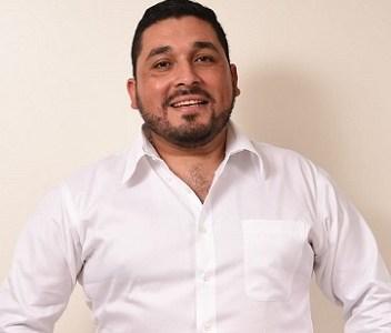 Concejal primera mayoría en Iquique, Washigton Santos, animado a trabajar alineado a las buenas ideas