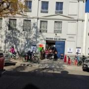 Elección de Gobernadores Regionales y la batalla de Santiago: Un provinciano en Santiago Centro