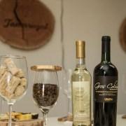 Con gastronomía con identidad local UNAP reabre sus puertas en la Pampa del Tamarugal para la ruta del vino