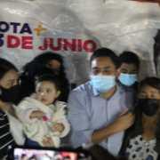 José Miguel Carvajal, ingeniero Comercial de 37 años se transforma en el primer Gobernador Regional de Tarapacá