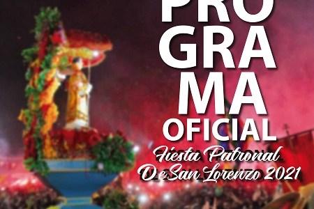 Conoce acá el programa oficial de la Fiesta patronal en honor a San Lorenzo de Tarapacá