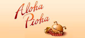 Miniatura Aloha Pioha