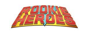 Rookie Heroes logo