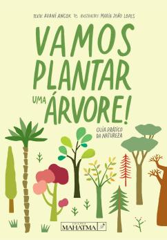 Vamos Plantar Uma Árvore