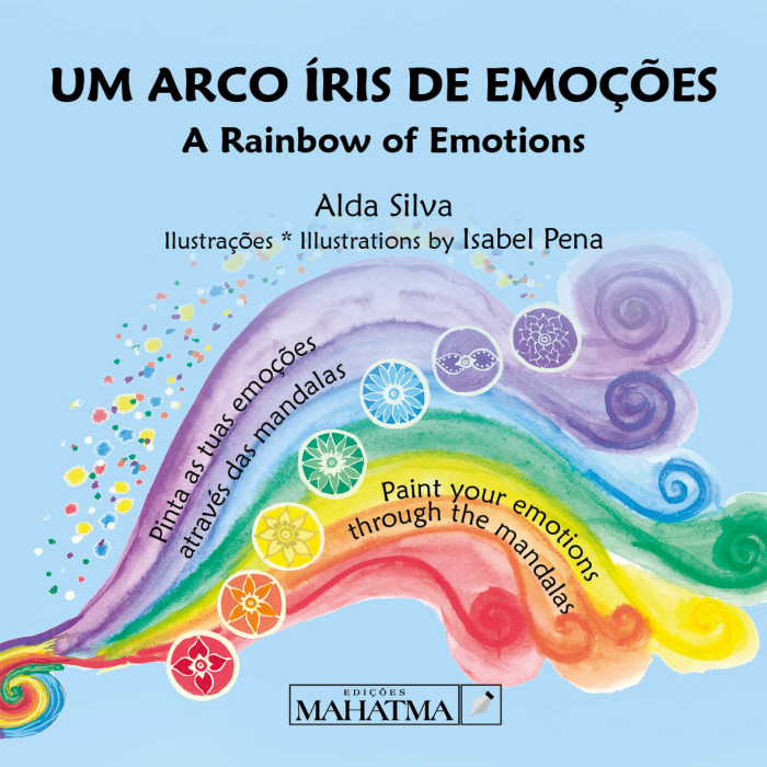 Um Arco Íris de Emoções | A Rainbow of Emotions