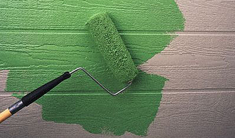 greenwash-painting