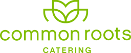 Common Roots Catering Logo