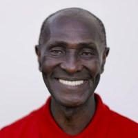 Kwabena Darko