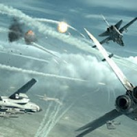 Free  Download Ace Combat 3