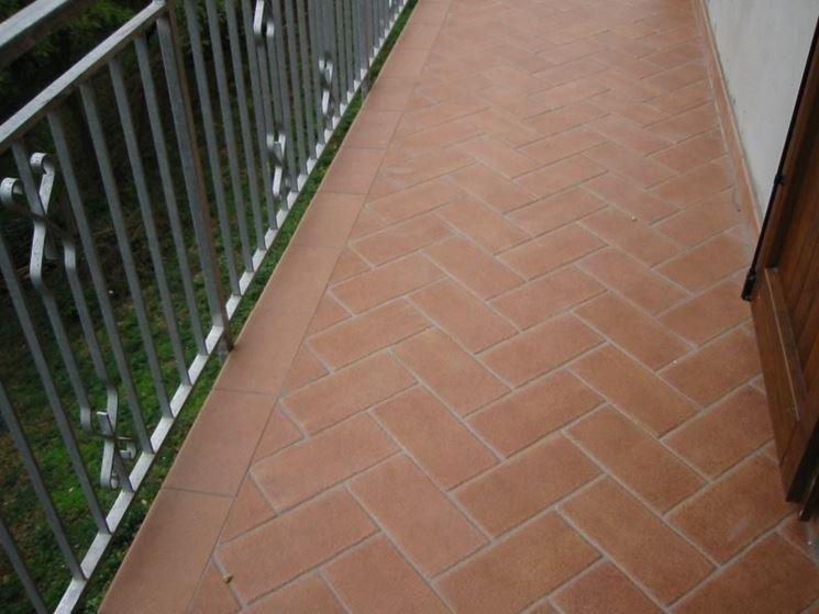Pavimentazione terrazzi – Edilgiò di Giovanni Viele