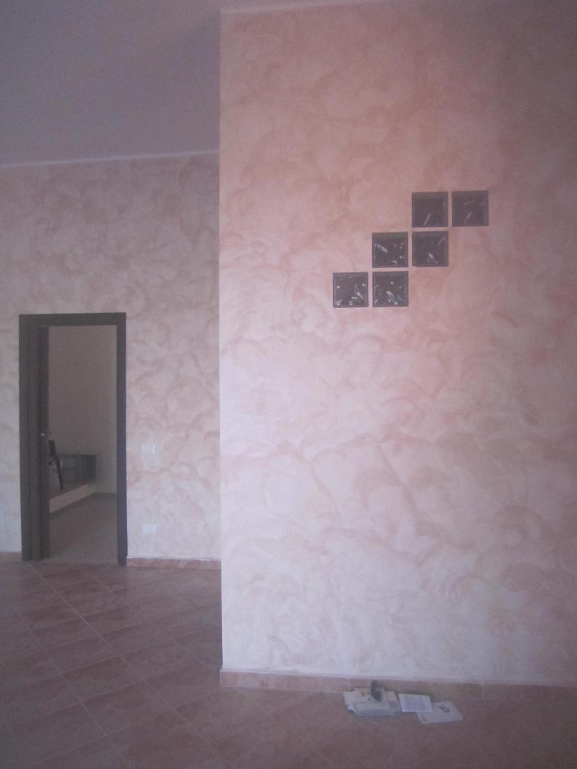 Nuove tecniche di pittura per interni: Tituionutedil Galleria Foto
