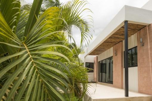 Residencia Hocaba