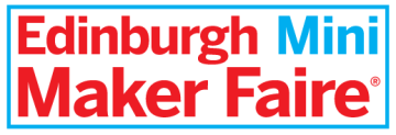 Edinburgh Mini Maker Faire logo
