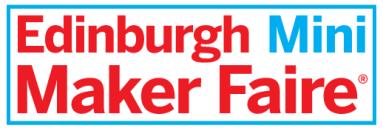 Edinburgh Mini Maker Faire logo
