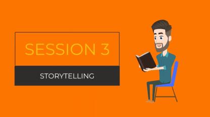 Improv-ing Agile Teams - Course Info - Session 3
