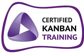 Kanban Systems Design (KMP1) Badge