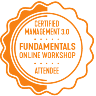 Management 3-0 Fundamentals Online Workshop