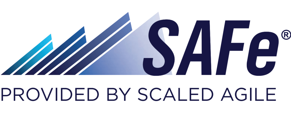 SAFe Scaled Agile Framework Logo