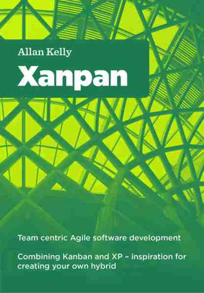 Xanpan by Allan Kelly