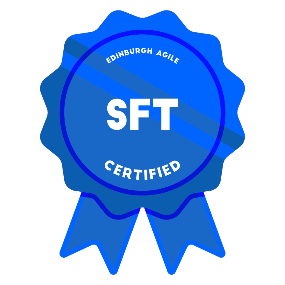 Scrum Foundations Training (SFT)