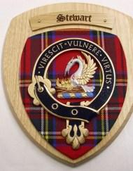 Clan Crest Items