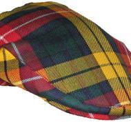 Tartan Barnton Caps