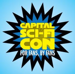 Capital Sci-Fi Con - Scotlands ONLY Charity Con. For Fans, by Fans.
