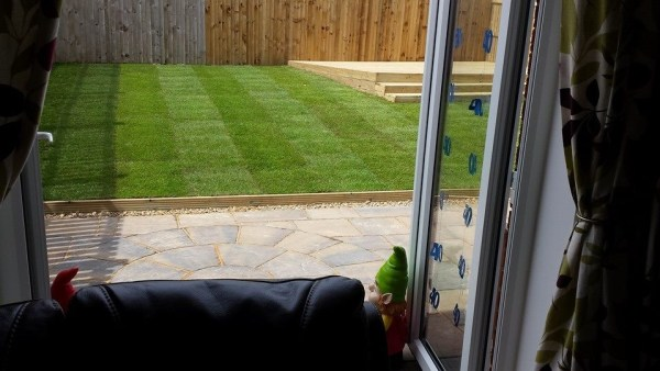 landscapers fife