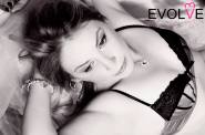 Evolve Studios Edinburgh - Boudoir Photography
