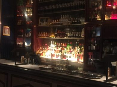 Permit Bar - Dishoom