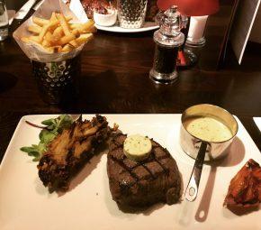 Fillet Steak - Miller & Carter