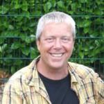 Derek Howden, Live at the Fringe Organisor