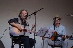 Ian Sclater and Gordon McClean Edinburgh Fringe Live July 28th