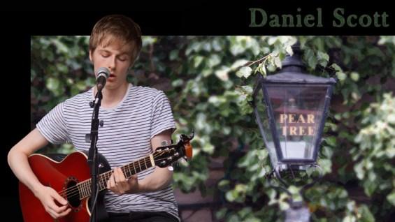 Daniel Scott