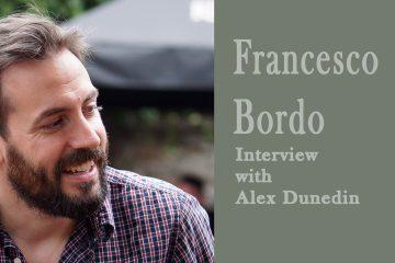 Edinburgh Fringe Live Interview with Francesco Boedo