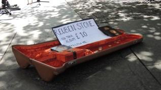 Rueben Stone outside Tron - 24 of 44_0089