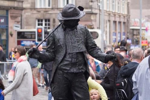 Edinburgh Fringe08