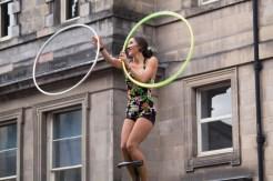 Edinburgh Fringe18