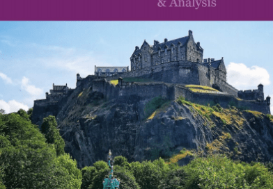 Residents feature in 80% of Edinburgh Tourism Strategy 2030 risks