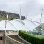 Dynamic Earth Edinburgh