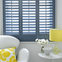 Full Height Edinburgh Shutters
