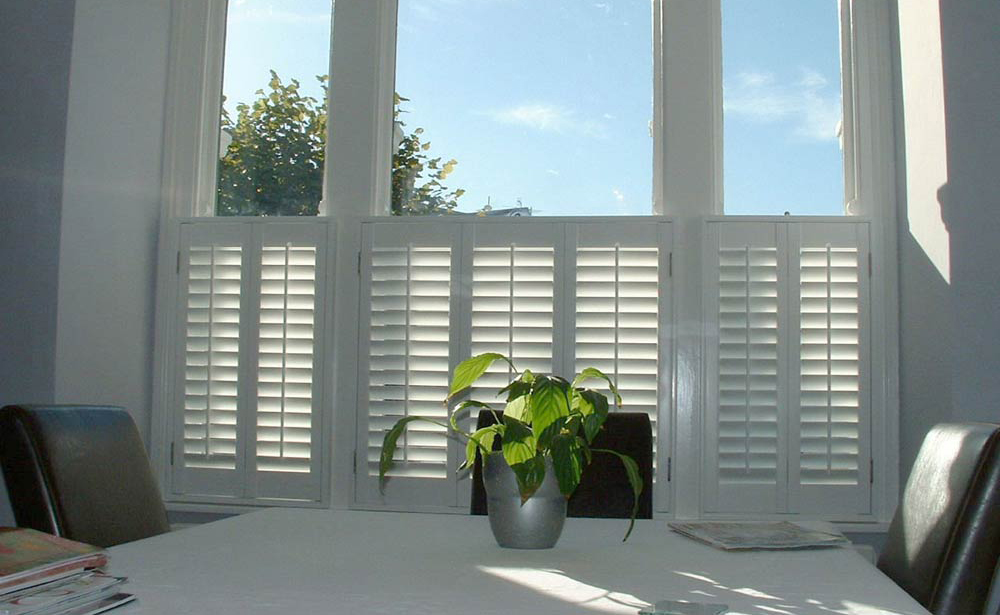 Custom fit shutters Edinburgh Shutters