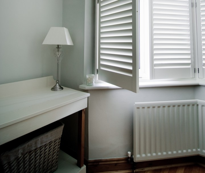 Edinburgh Shutters, the perfect plantation shutters for your space
