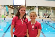 12&under Grade Three medalists