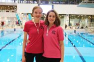 Junior medalists