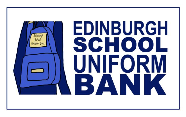 edinburgh school uniform bank banner