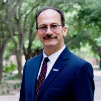 UTRGV Provost Havidán Rodríguez, a former member of the Edinburg EDC Board of Directors, receives 2016 César Estrada Chávez Award