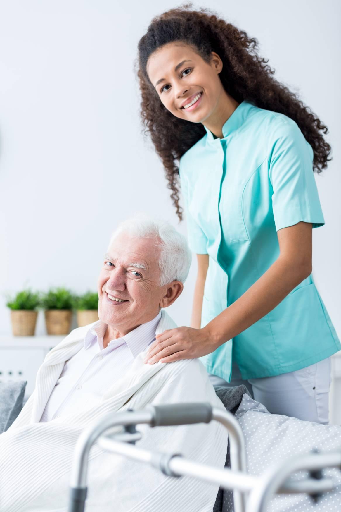 Canva Medical Private Home Care