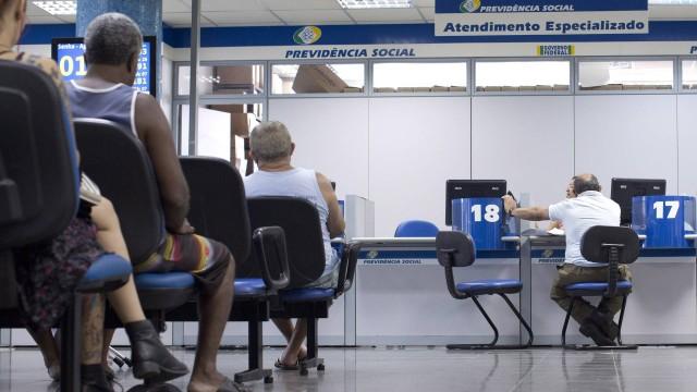 Trabalhador pode fazer pagamento retroativo Foto: Márcia Foletto / Agência O Globo