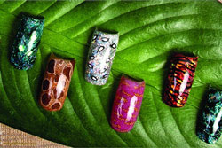 Walk on the Wild Side: Animal Print Nail Art